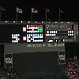 4回表2OUTから繫がり2点先制